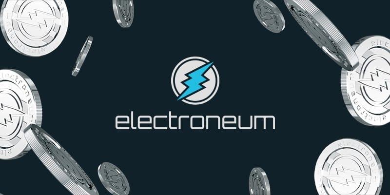 TheMerkle Electroneum