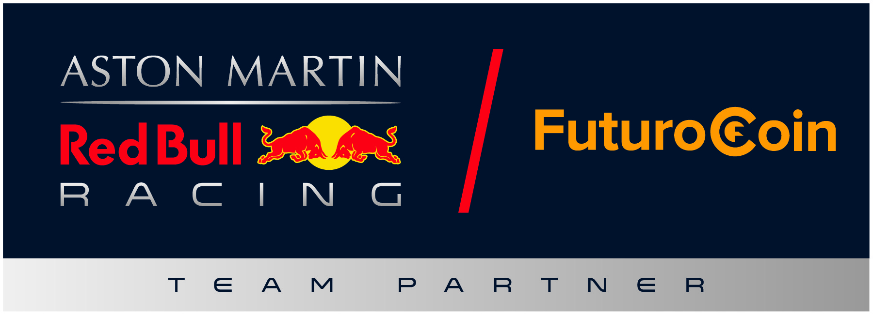 Futurocoin Unveiled As Partner Of Aston Martin Red Bull Racing In First Ever F1 Cryptocurrency Sponsorship The Merkle News