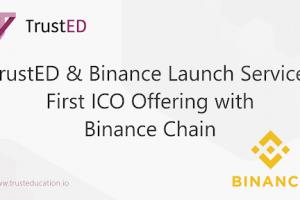 trusted ico binance chain