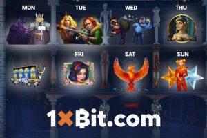 1xbit bitcoin casino