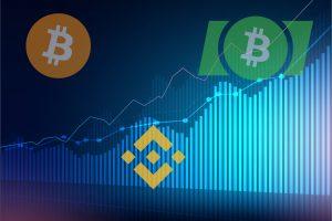 bitcoin bitcoin cash binance coin