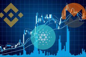 binance coin cardano stellar cryptocurrency