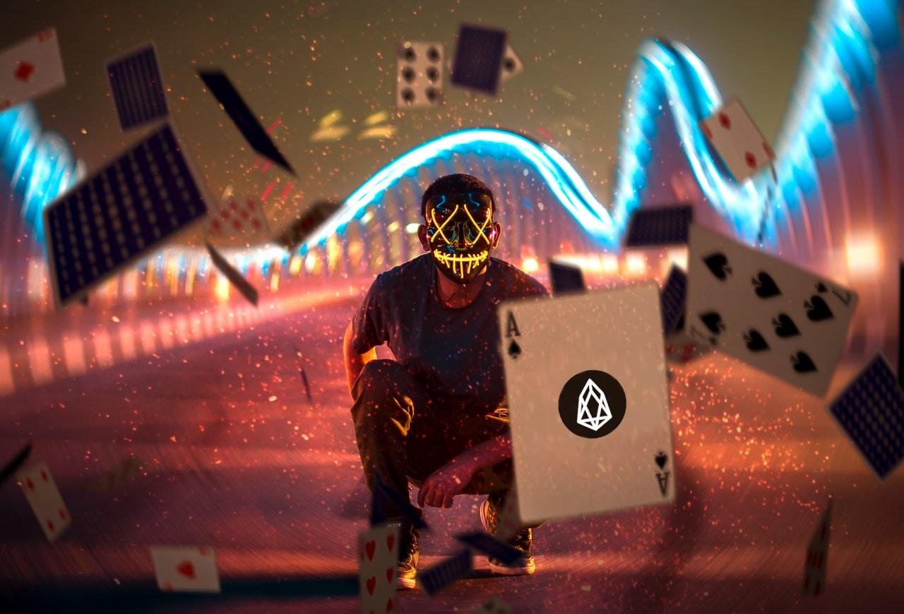eos gambling casinos