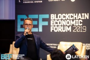 latoken blockchain economic forum speaker
