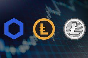 chainlink leocoin litecoin price prediction