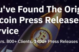 NullX Bitcoin PR Buzz