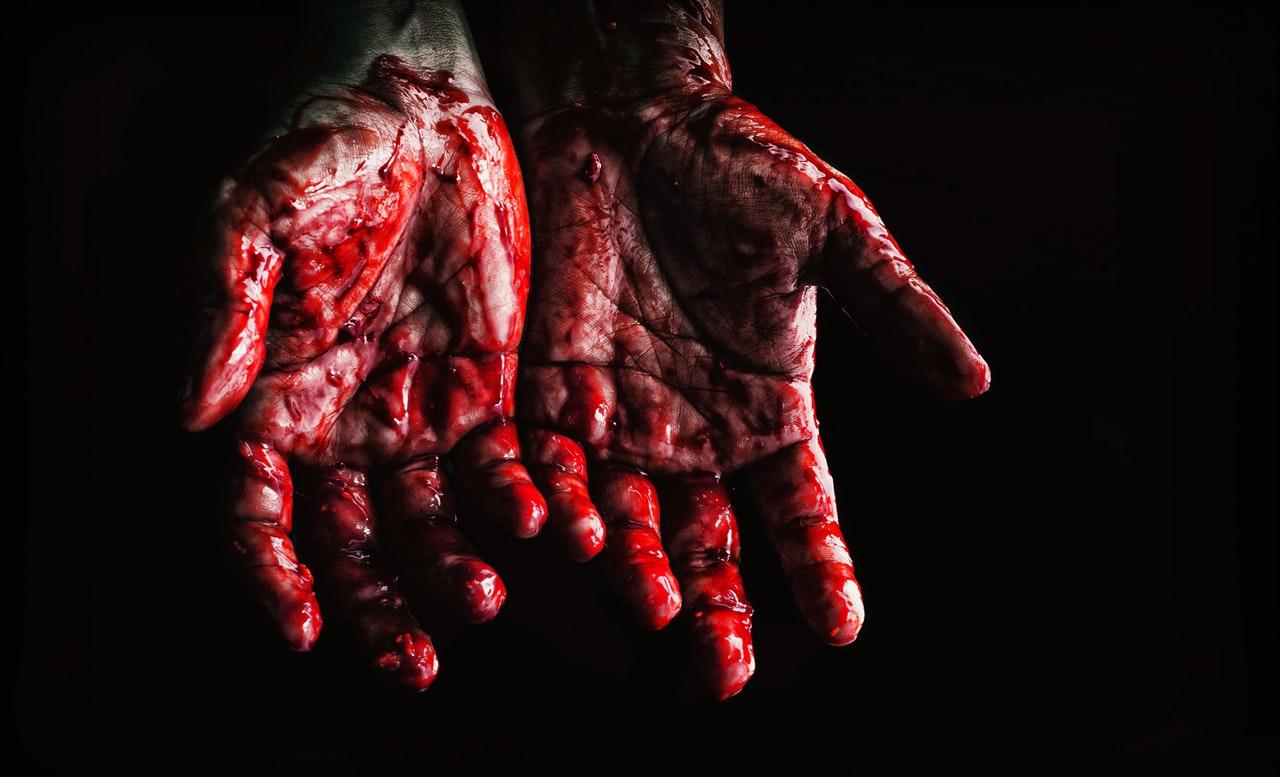 top gruesome murders