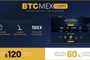 The Merkle BTCMEX