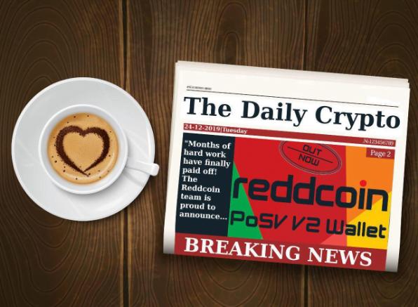 Reddcoin (RDD) Announces Core PoSVv2 Wallet Upgrade to Transform Crypto-Community Building