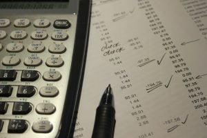 The Merkle Credit Report