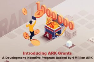 The merkle ARK Grants