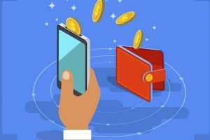 TheMerkle Cryptocurrency Wallet