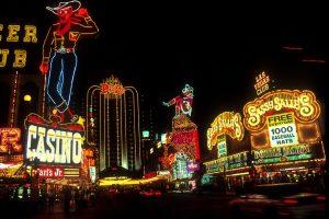 The Merkle Las Vegas Casinos