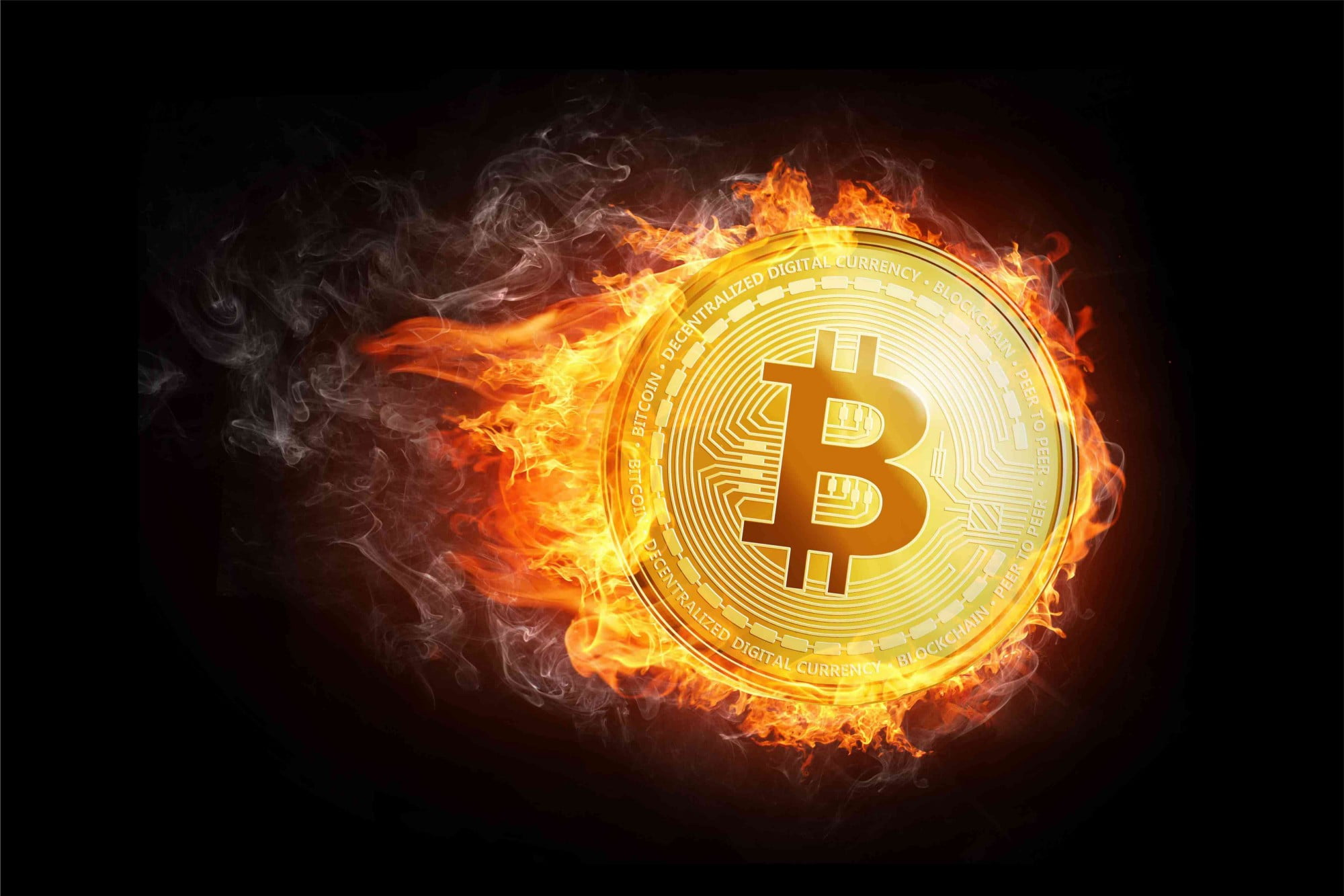 Bitcoin Price Analysis for May, 12th - BTC Volatility Sweeping Off Scale
