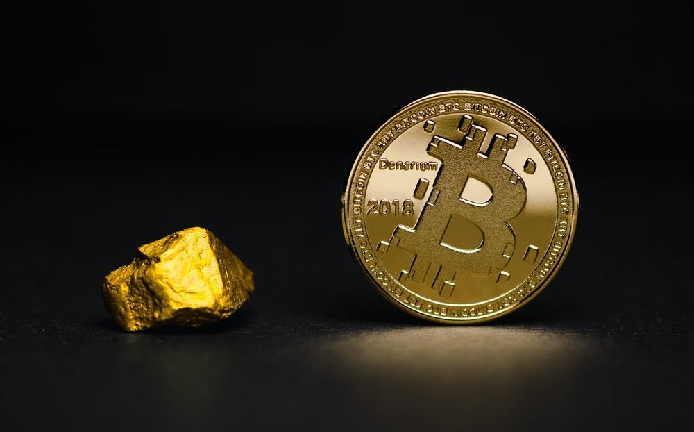 The Merkle Bitcoin Digital Gold