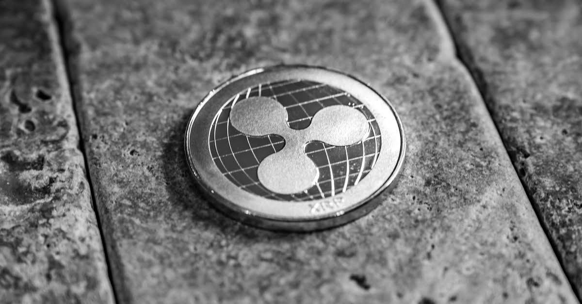 XRP is Being Accumulated as Price Remains Below $0.2