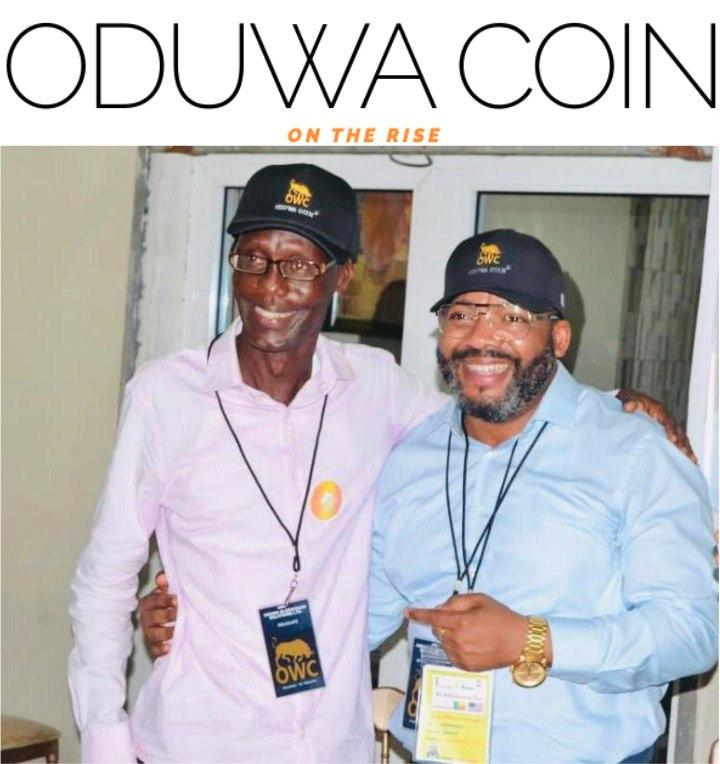 The Merkle oduwa Coin
