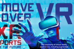 VR XR Sports header