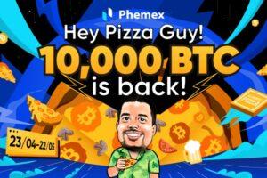 phemex pizza