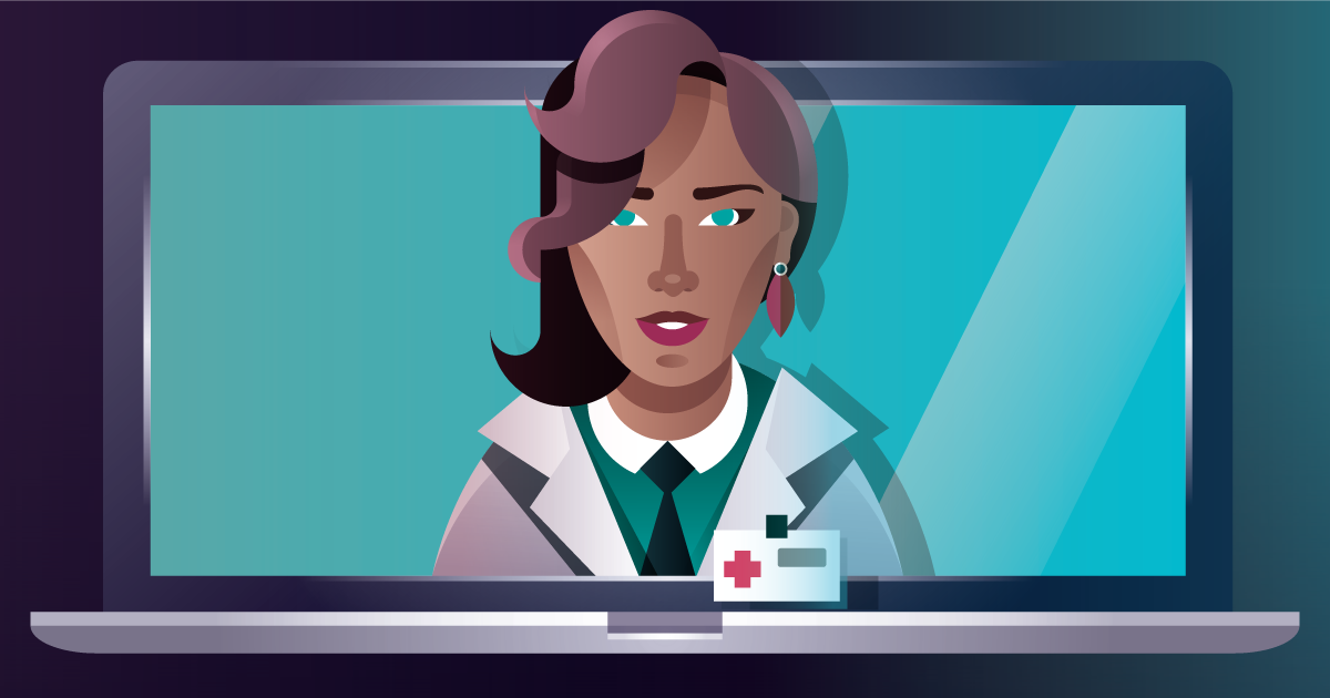 the booming business of telemedicine