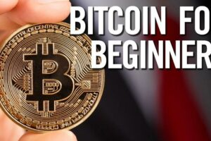 bitcoin for beginners