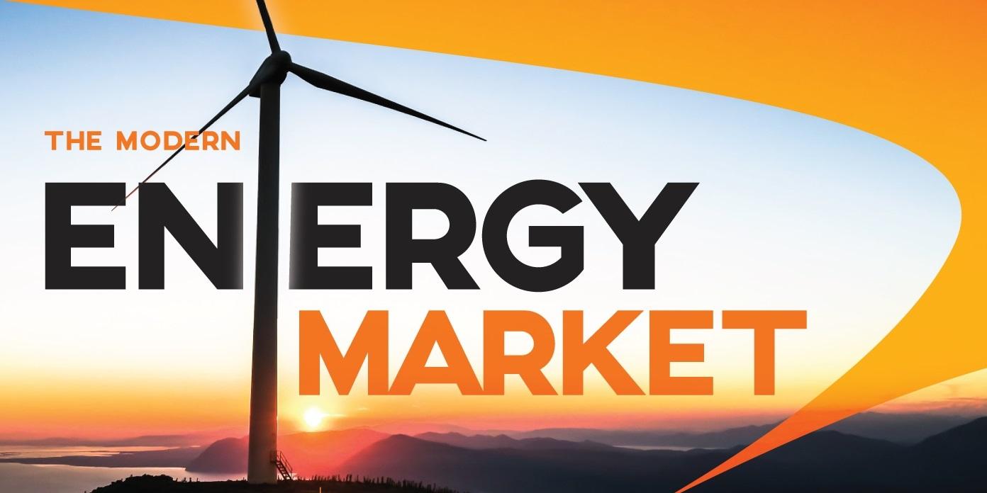 modern energy market