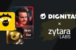 Dignitas and Zytara Labs