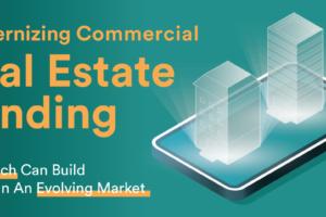modernizing commerical real estate lending