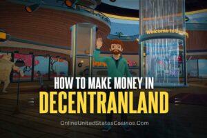 make money decentraland