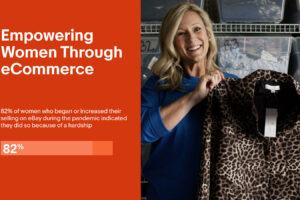 empowering women through eCommerce