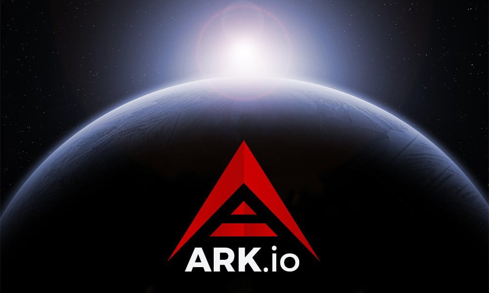 TheMerkle Ark Logo