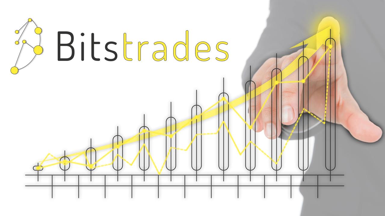bitstrade logo