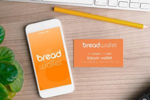 TheMerkle Bread Wallet