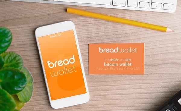 TheMerkle Bread Wallet