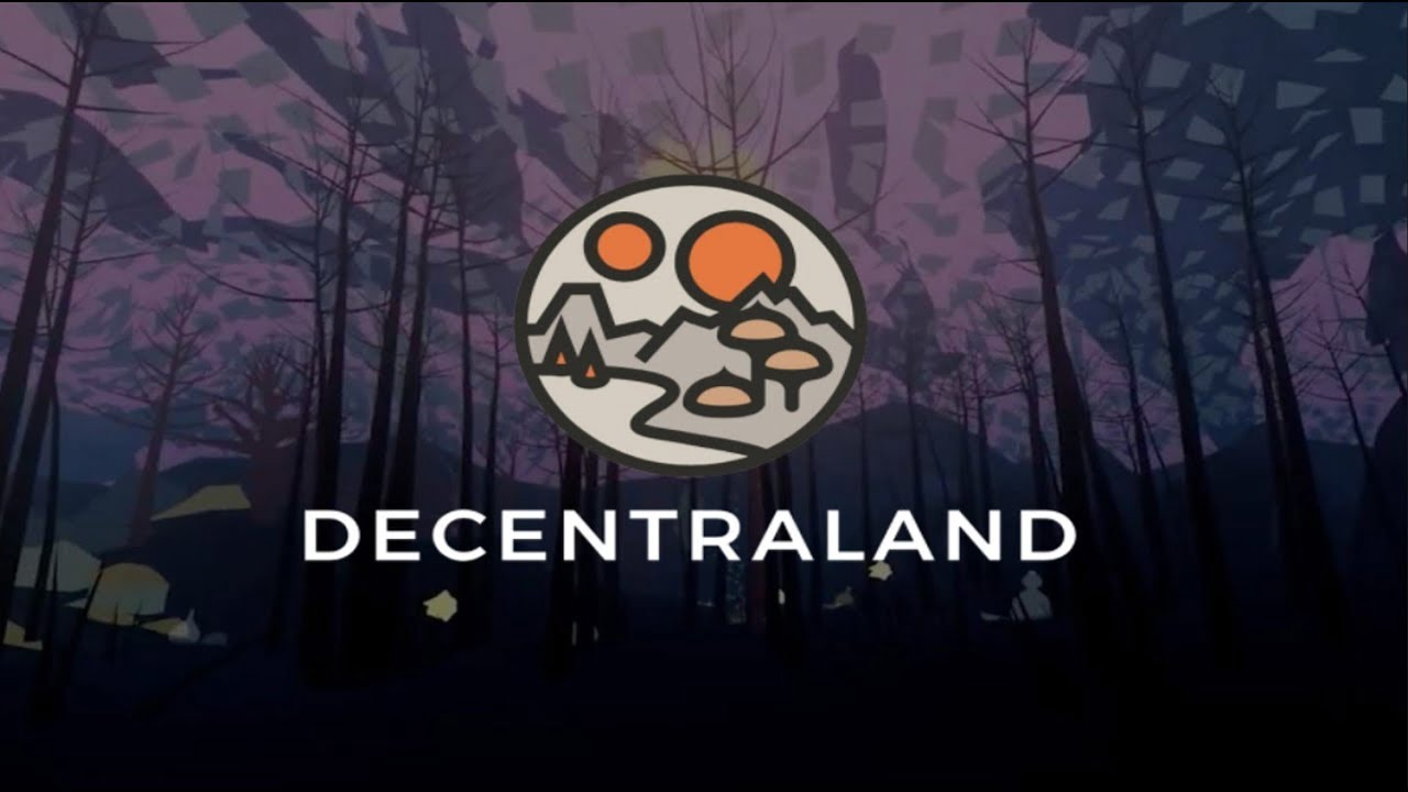 TheMerkle Decentraland Blockchain VR