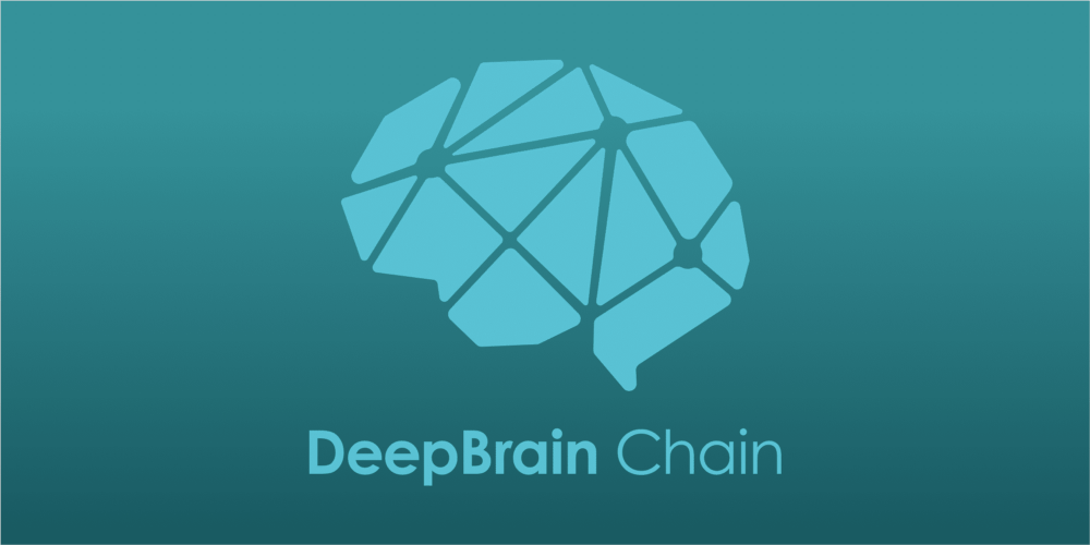 TheMerkle DeepBrain Chain