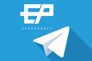 TheMerkle EtherParty ICO Startups