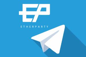 TheMerkle EtherParty ICO Startups