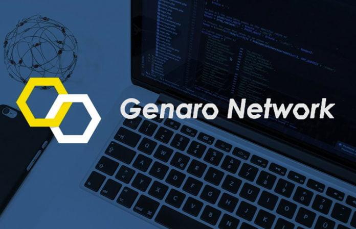 TheMerkle Genaro Network