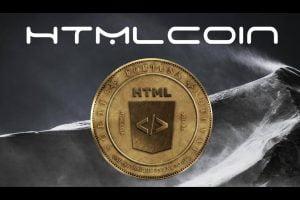 TheMerkle HTMLCoin