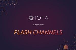 TheMerkle IOTA Flash Channels