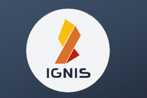 TheMerkle Ignis Cryptocurrency