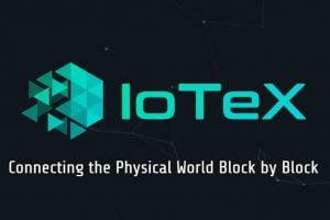 TheMerkle IoTeX