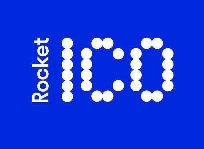 logo rocketico