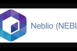 TheMerkle Neblio Cryptocurrency