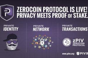 pivx privacy