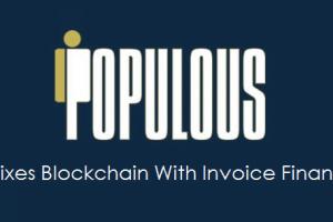 TheMerkle Populous Blockchain