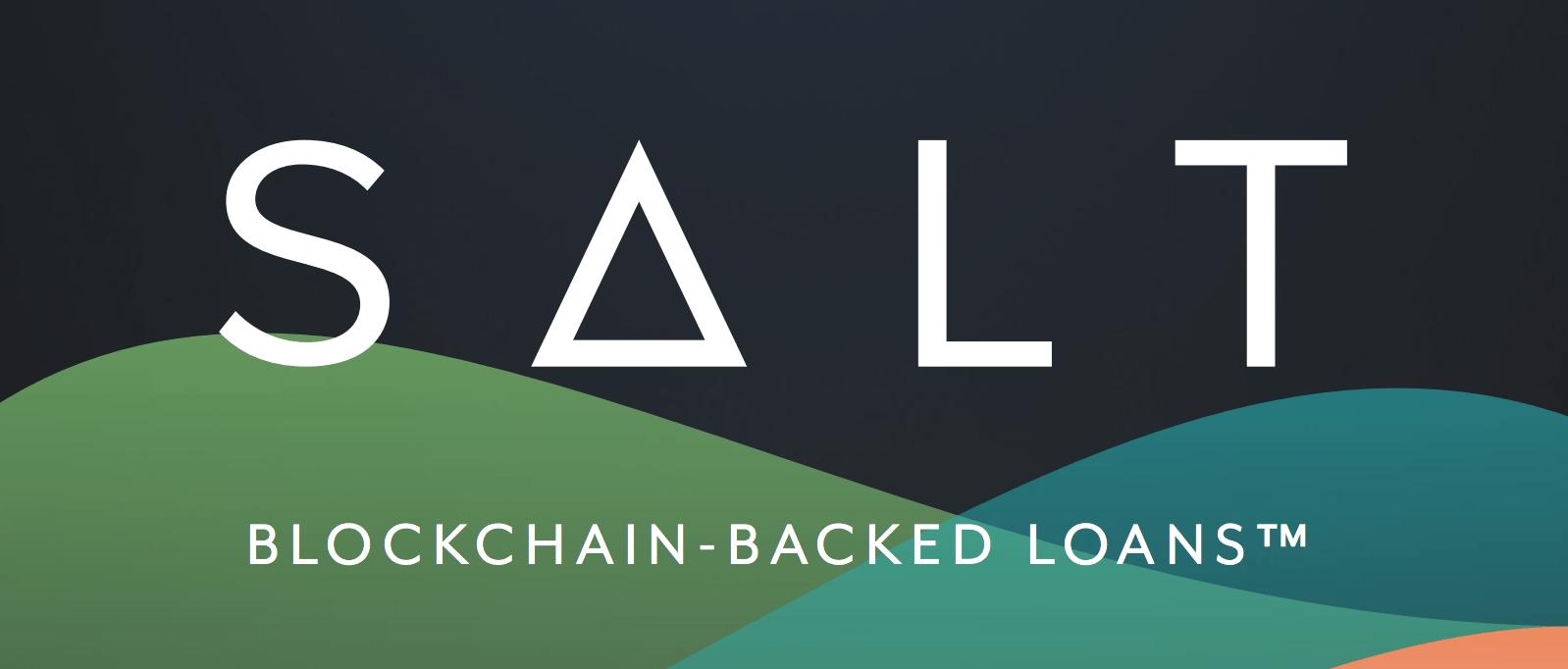 TheMerkle SALT Lending Blockchain Assets