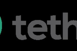 TheMerkle Tether Logo