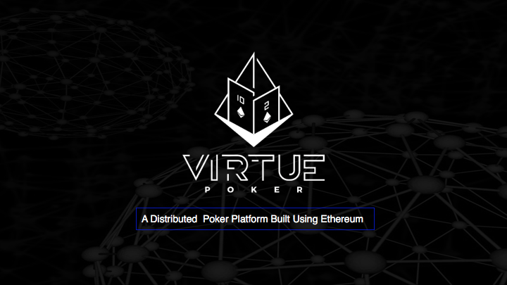 TheMerkle Virtue Poker